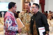 Gubernur Jawa Barat Ridwan Kamil Geser Anies dalam Survei Capres