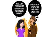 Main Guna-guna, Suami Ditinggal