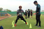 Liga Ditunda, Latihan Persijap Jepara Diliburkan