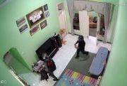 Tiga Perampok Rumah Ibunda Kapolres Bintan Diringkus, Satu Masih Buron