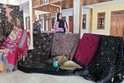 Digelar Virtual, Festival Batik Bakaran Pamerkan 36 Motif Batik