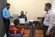 Gendruwo, Pelaku Penganiayaan di Karaoke Blora Serahkan Diri ke Polisi