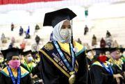 Dosen IAIN Sorong Jadi Wisudawan Terbaik UMM