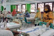 Jadi Sorotan Warga, Komisi D DPRD Pati Cek Perbaikan RSUD Soewondo