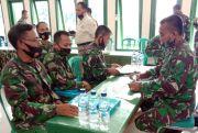 Dalprog Kodam Diponegoro: Serapan Anggaran Kodim Purwodadi Cukup Baik