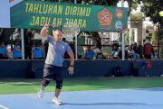 Turnamen Tenis Antarclub Digelar Tiga Hari