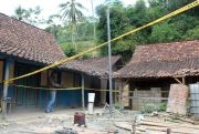 Munculkan Gas Beracun, Bekas Sumur Pengeboran di Rembang Dipasang Pipa