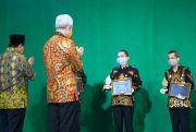 Sentra Perikanan Juwana Raih Award dari Gubernur Jateng