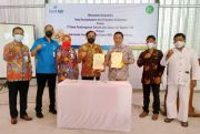 Bank bjb Siapkan Kapulaga Dongkrak Perekonomian Petani Pangandaran