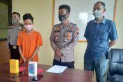 Pelaku Pencurian HP di Grobogan Akhirnya Diamankan Polisi