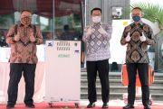 Jabar Akan Gelar West Java Food & Agriculture Summit