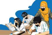 Awal Tahun Rencana Pembelajaran Tatap Muka di Jepara Batal Lagi