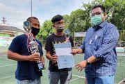 Bikin Bupati Cup untuk Gaungkan Tenis Lapangan