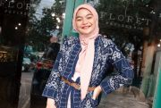Lilac dan One Set Jadi Andalan Fashion 2021