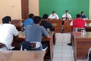 Ketua Umum Persipa Dijabat Kabid OlahragaDinporapar Pati