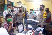 Kurir Sabu asal Semarang Berhasil Diciduk di Grobogan