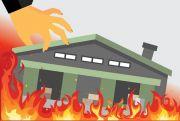 Rumah di Grobogan Ludes Terbakar, Satu Orang Tewas