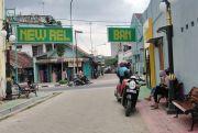 New Rel Ban Jadi Spot Foto Instagramable di Blora