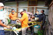 Sumur Warga di Grobogan Diduga Diracun Orang Tak Dikenal