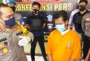 Polres Blora Ringkus Pengedar Sabu di Terminal Ngawen
