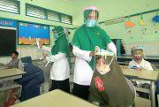 Tegas! Langgar Pembelajaran Tatap Muka, Izin Madrasah Dicabut