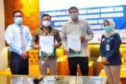 Kali Kedua PT GMM Blora Sabet Penghargaan dari BPJS Kesehatan