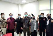 Permohonan Harno-Bayu Ditolak MK, Hafidz-Hanies Tetap Menang
