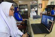Siswa SMP 1 Kudus Collab Bareng Siswa Thailand Selama Tiga Bulan