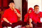 Penuhi Nazar, PDIP Rembang Gelar Selamatan Terpilihnya Hafidz-Hanies