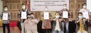 Semen Gresik Guyur Rp 1,5 Miliar untuk Forum Madani