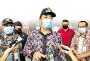 Hari Pertama Usai Dilantik,Hafidz ke Mal Publik, Hanies ke Musrenbang