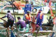 Gara-Gara Jaring Cotok, Nelayan di Rembang Nyaris Gesekan