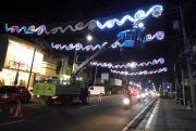Sering Mati, Warga Minta Lampu City Walk Dihidupkan Lagi