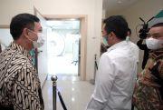 RS Mardi Rahayu Luncurkan MRI 1,5 Tesla