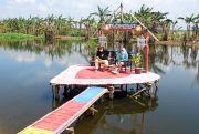 Jadi Wisata Air, Sungai Jeratun Seluna di Kudus Butuh Dinormalisasi