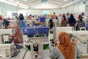 Pabrik Garmen Asal Korea Mulai Uji Coba Produksi di Pati