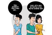 Pilih Selingkuhan