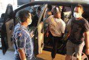 Buron Korupsi Tertangkap di Pati