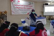 Targetkan Temukan 2.000 Kasus TBC