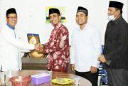 Bangun Visi Keumatan, PKS Rembang Sowan Ke Muhammadiyah
