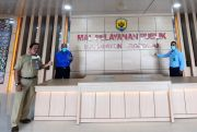 Belum Launching, Karyawan DPMPTSP Grobogan Siap Boyongan ke MPP