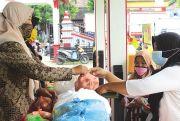 Pasar Murah di Jepara, Sembako Seharga Rp 83 Ribu Dibeli Rp 40 Ribu