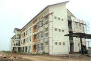 Pembangunan Rusunawa Capai 70 Persen, Target Rampung Bulan Ini