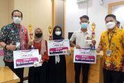 Selamat! MTsN 1 Jepara Juara Vlog HUT ke-19 Jawa Pos Radar Kudus