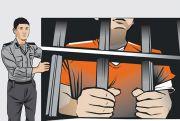 Divonis 9 Tahun Penjara, Terdakwa Pembunuh Mantan Istri Ikhlas
