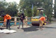 Lima Paket Pengerjaan Jalan di Jepara Dianggar Rp 35 Miliar