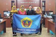 Kuliah PBSI UMK Bisa Magang di Luar Negeri Gratis