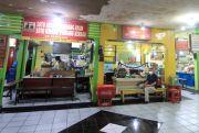 Taman Bojana Diperbolehkan Jualan, Tapi Pasar Tiban Masih Tutup