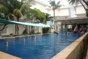 Realisasi Baru 15 Persen, BPKAD Ajukan Keringanan Target Pajak Hotel