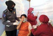 Stok Menipis, Puskesmas di Grobogan Stop Vaksin